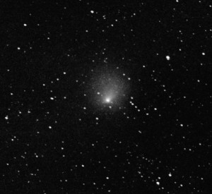 Comet Hale-Bopp - July 21, 1996
