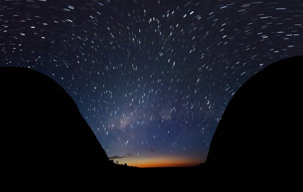 Australian Skies 2012