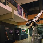 Images & vintage Zeiss telescopes
