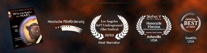 Mars Awards