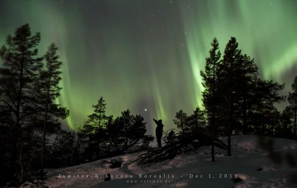 Aurora, Kirkenes 2011