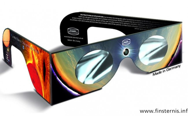 Baader Solar Viewer