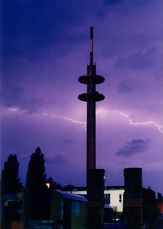 Neunkirchen, 1997