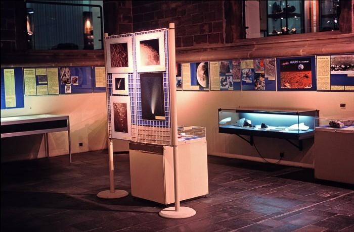 Museum Saarbrücken, 1999