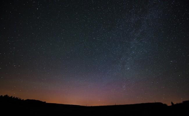 Midnight Twilight