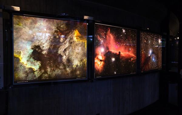 Planetarium Stuttgart, 2011