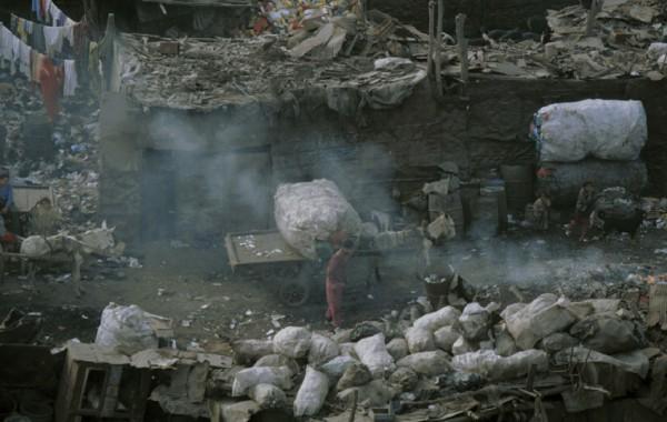 Garbage Villages