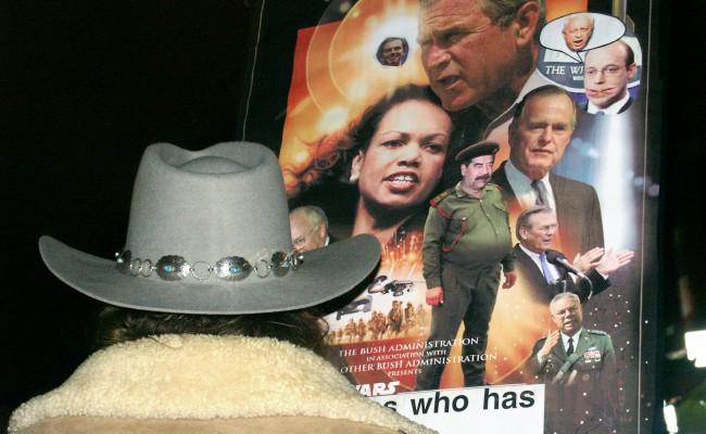 Bush Wars (2003)