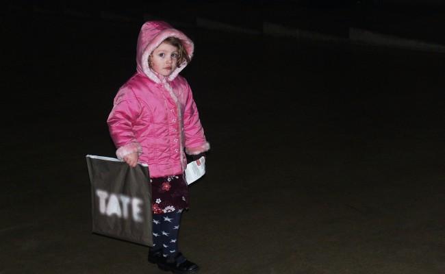 Tate Kid (2003)